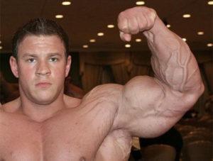 Курс стероидов на массу